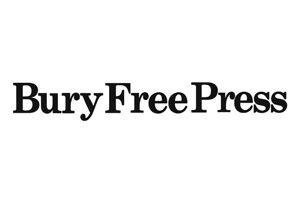 bury free press