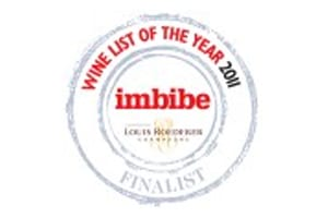 Wine List 2010